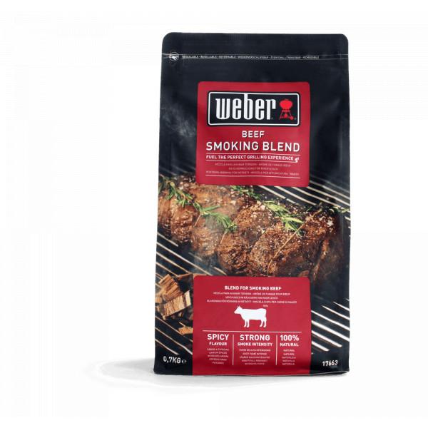 Räucherchips Beef Weber 17663 - 700 g