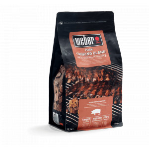 Räucherchips Pork Weber 17664 - 700 g