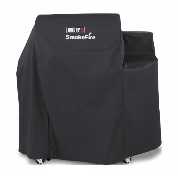 Abdeckhaube Premium für Smokefire EX4 Weber 7192