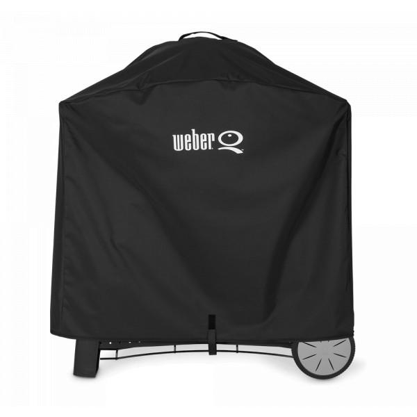 Abdeckhaube Premium Weber 7184