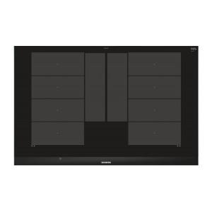 Induktions-Glaskeramik Siemens EX875LYE3E