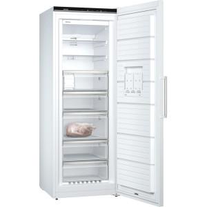 Congélateur armoire Siemens GS58NAWDPH