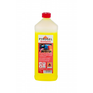 Gel combustible Pyrogel - 26 497 300