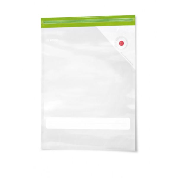 Vacuum zipper bag 3,8L Bosch MSZV0FB3
