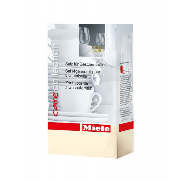 Miele Sel régénérant 750 g