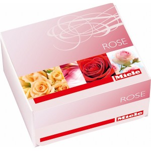 Capsule fraîcheur Miele Rose