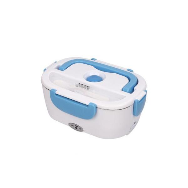 Boîte à repas chauffante Ohmex OHM-BOX-1240 - bleu