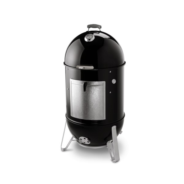 Weber Smokey Mountain Cooker 47 cm Black 721004