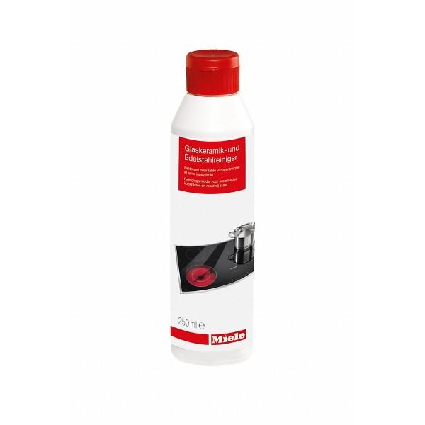 Miele Détergent vitrocéramique - inox, 250 ml
