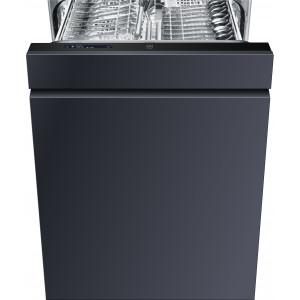 Lave-vaisselle Zug AdoraVaisselle V4000 grand volume, avec OptiLift, entièrement intégrable - 4112300001