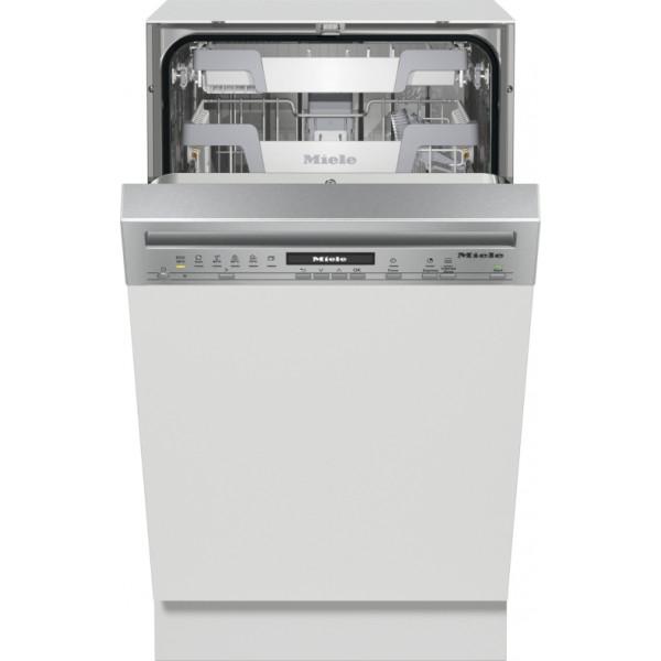 Lave-vaisselle Miele G 15640-45 SCi inox