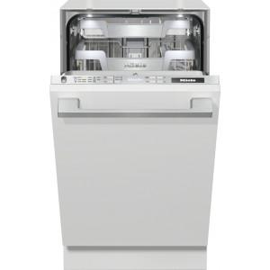 Lave-vaisselle Miele G 15890-45 SCVi totalement intégré