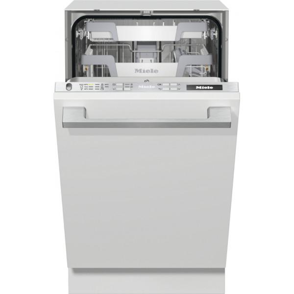 Lave-vaisselle Miele G 15690-45 SCVi totalement intégré