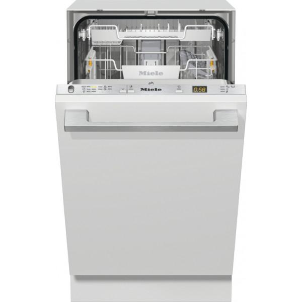 Lave-vaisselle Miele G 15481-45 SCVi totalement intégré