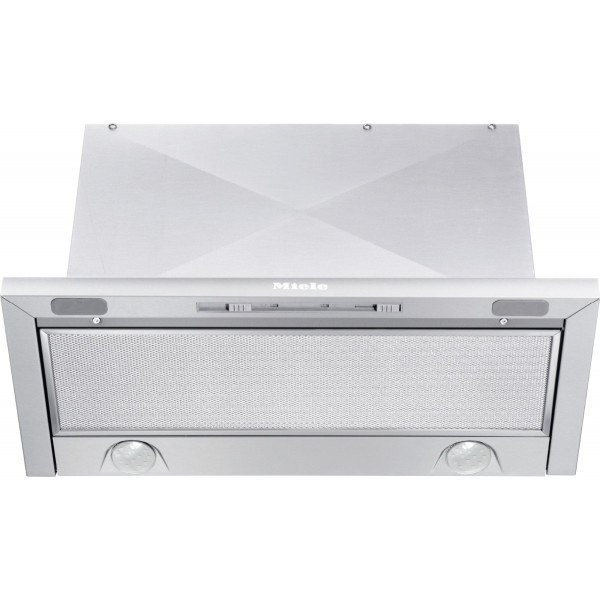 Hotte à écran plat Miele DA 3366-60 / Inox