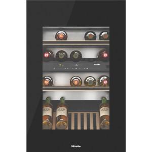 Einbau-Weinschrank Miele KWT 6422 iG Schwarz