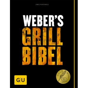 Bible du Barbecue Weber 18639 (allemand)