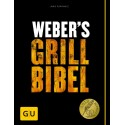 Weber Bible du Barbecue 18639 (allemand)