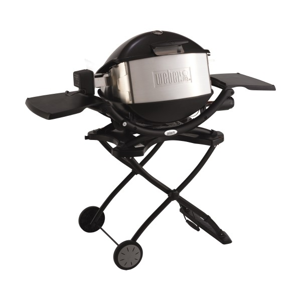 Weber BBQ Grill-Oil-Anti-Stick 17511