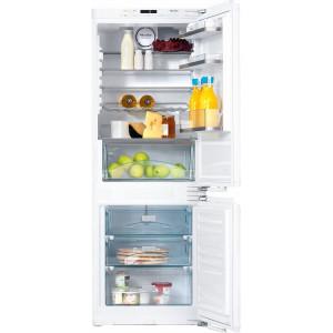Réfrigérateur à intégrer Miele KF 35532-55 iD, système de fixation directe sur la porte