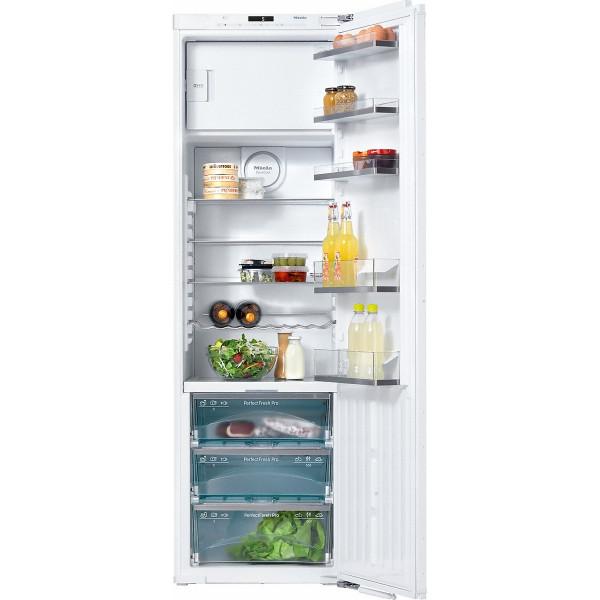 Réfrigérateur à intégrer Miele K 37582-55 iDF, système de fixation directe sur la porte