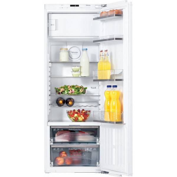 Vollintegrierbar-Kühlschrank Miele K 35582-55 iDF mit Festtürmontage