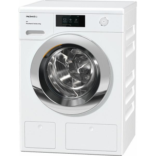 Lave-linge Miele WCR 800-60 CH