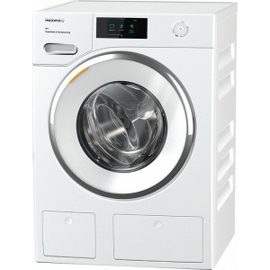 Waschmaschine Miele WWR 800-60 CH