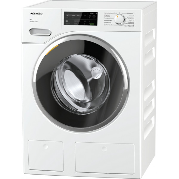 Lave-linge Miele WWG 700-60 CH Warmwater 1400 t/m