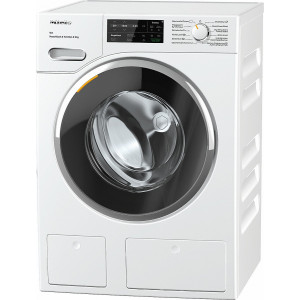 Waschmaschine Miele WWI 800-60 CH Li Bandung links 1600 U/m