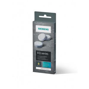 Pastilles de détartrage Siemens TZ80001A