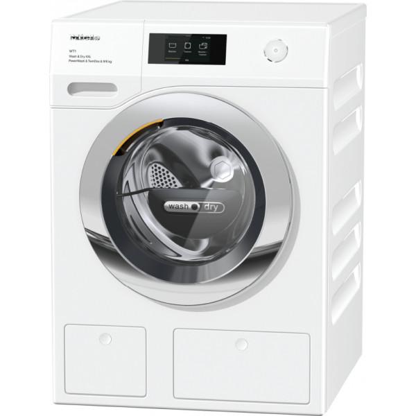 Lave-sèche Miele WTV 800-70 CH 1600 t/m