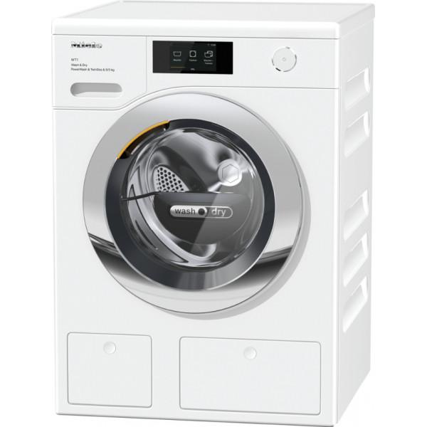 Lave-sèche Miele WTR 800-60 CH 1600 t/m