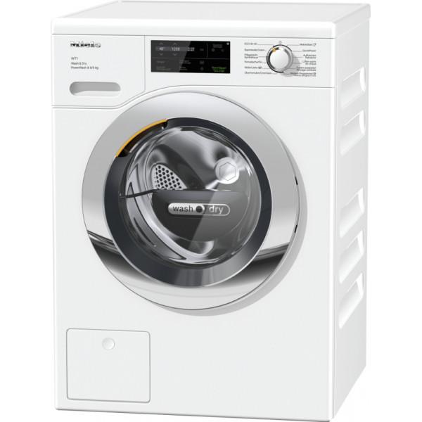 Lave-sèche Miele WTI 300-60 CH 1600 t/m