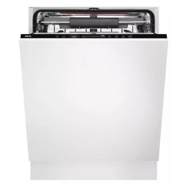 Lave-vaisselle totalement intégré AEG GS60GVS