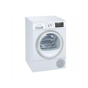 Sèche-linge à pompe à chaleur Siemens WT47RT90CH