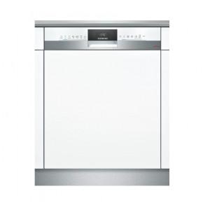 Lave-vaisselle Siemens SN53EW17AH blanc