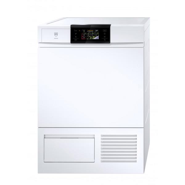 Sèche-linge à pompe à chaleur Zug CombiAdoraSéchage V4000 DualDry, charnières à gauche - 1201400004