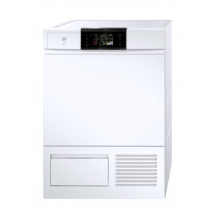 Kondensationstrockner mit Wärmepumpe Zug CombiAdoraTrocknen V4000, bandung rechts - 1201400014