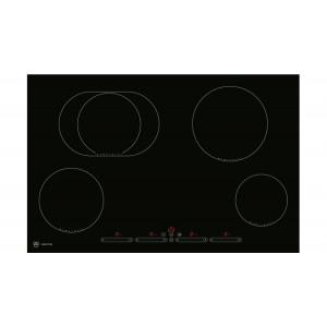 Plan de cuisson vitrocéramique à induction Zug GK46TIABSF 3109700402
