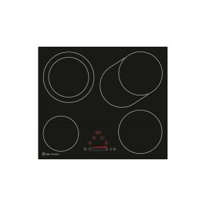 Plan de cuisson vitrocéramique Zug Toptronic GK45TEBSF 3110300402