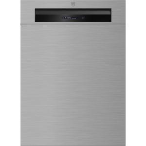 Lave-vaisselle Zug AdoraVaisselle V2000 55 intégré, ChromeClass - 4109100006