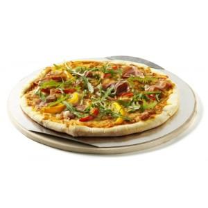 Weber Pierre à pizza ronde - Ø 26 cm 17057