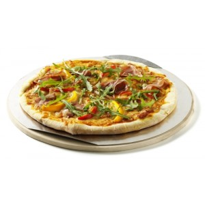 Weber Pizzastein rund - Ø 26 cm 17057