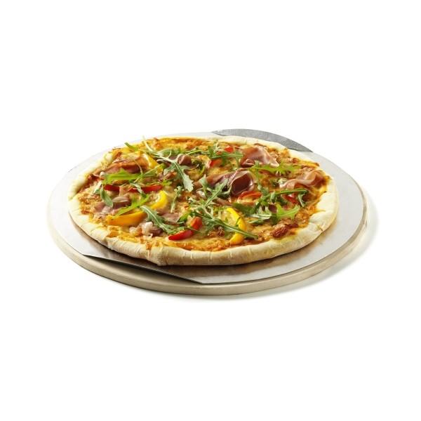 Weber Pierre à pizza ronde - Ø 36.5 cm 17058