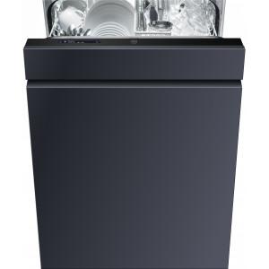 Lave-vaisselle Zug AdoraVaisselle V6000 standard avec pompe à chaleur, entièrement intégrable - 4112100001