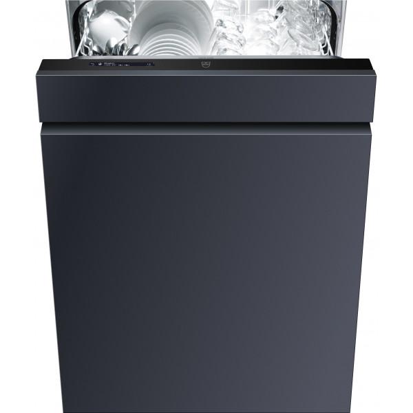 Lave-vaisselle Zug AdoraVaisselle V2000 standard, entièrement intégrable - 4110800002