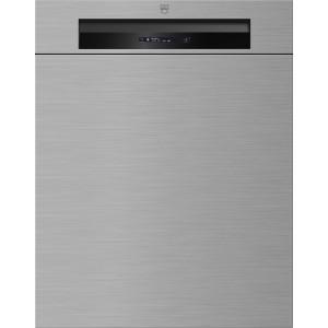 Lave-vaisselle Zug AdoraVaisselle V2000 standard, intégré, ChromeClass - 4110600015