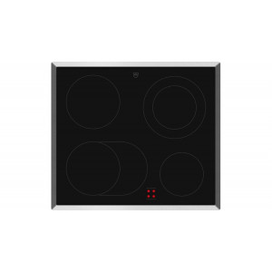 Plan de cuisson vitrocéramique Zug CookTop V400 3112300001