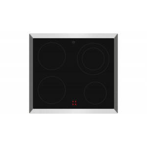 Plan de cuisson vitrocéramique Zug CookTop V400 3111900002